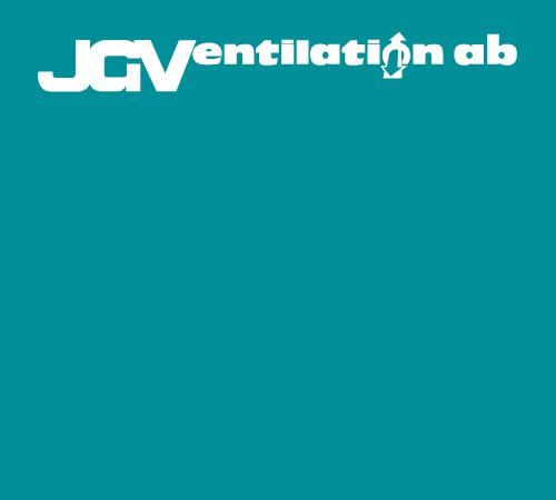 JG VENTILATION AB